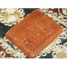 Красивые кожаные кошельки 05005