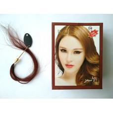 Индийская коричневая хна в пакетиках AMIR'S, 10 грамм