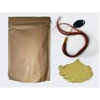 Натуральная индийская хна, пакет 100 грамм