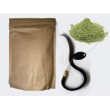 Натуральная басма индийская, фольгированный пакет 1 кг