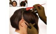 Окраска волос хной и басмой: методы, пропорции (часть 1)