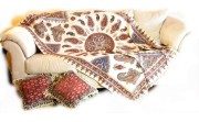 Персидские скатерти «каламкар»