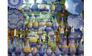 Эмалированные сувениры «минакари»